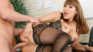 Ava Devine & Will Powers in_My First Sex Teacher image
