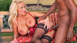 Sharon pink - trim my pussy mr. gardener • camera inside my pussy image