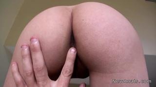 Image: Amateur anal sex homemade pov