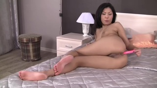 Asian Teen Miranda In A DP image
