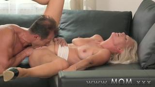 MOM Blonde_MILF gets fucked hard image