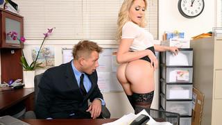 Mia_Malkova_&_Bill_Bailey_in_Naughty_Office image