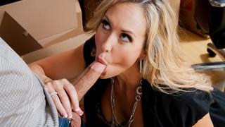 Brandi Love & Bruce Venture_in My First Sex Teacher image