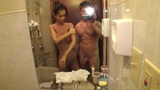 bikini hot bigass porn Online movie ◦ Nessa devil in anal sex scene in a hot vacation porn video image