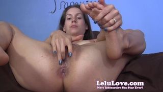 I_spread_my_legs_and_you_fuck_and_fill_me_up_creampie image