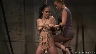 Katy Borman get her sexy naked body clipped image