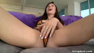 Image: Young and swallowing cum