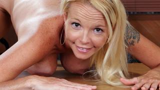 Image: Leah Lust & Aaron Wilcoxxx in My First Sex Teacher