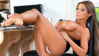 Madison Ivy & Danny Wylde in House Wife 1 on 1 image
