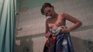Vera in hot home video featuring a chick giving a bj image