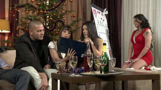 Image: The Sex Game before Christmas episode 1