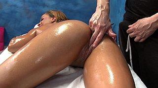 Collision of sensual massage, masturbation_and sex image
