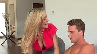 Brandi Love and Taylor Whyte sharing bf image