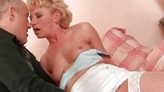 Old Women Nasty Hard Sex Compilation image