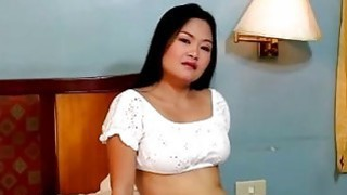 The Sexy Filipina Newcomer Loves to Fuck_Hard image