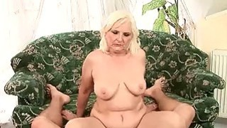 Image: Lusty Grandmas Hard and Anal Sex Compilation
