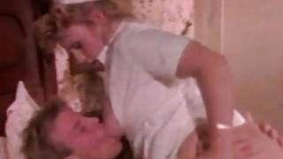 Stevie Taylor & Bunny Bleu  Retro Nurse & Doctor image