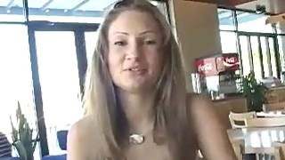 Flashing_Tits_In_A_Restaurant image