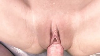 Horny MILFs Jen and Penelope Sky take_dick in a th image