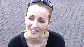 Image: Mallcuties Young Crazy girl fucking for clothes