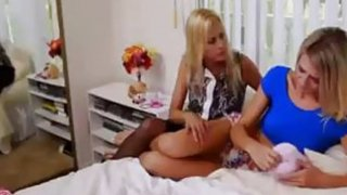 MILF Seduced Daughter In Law image