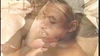 Interracial Lick And_Fuck Classic image