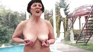 Young Cocks vs Old Wet Pussies image
