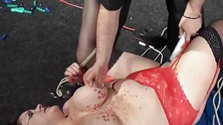 Enslaved milfs pussy hot waxing and extreme bbw bd image