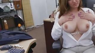Image: Pornstar licked and sucked a delicious huge cock