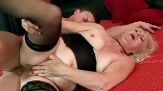 Nasty Grandmas Sex Compilation Video image