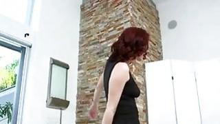 [BigNaturals] Audrey Grace (Table top titties - 17.06.15) image
