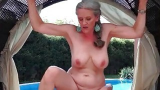 Grannies and Teens Sensual Sex Compilation image