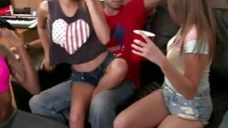 Party Hardy With Hot_College Kids image