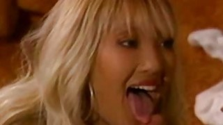 Kascha  Delicious Blonde Asian Fucking Like A Pro image