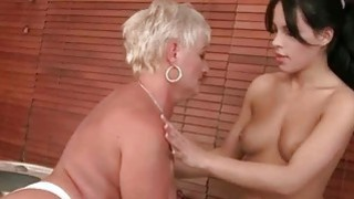 really hot girls squirt ◦ Nasty grandmas and hot girls compilation image