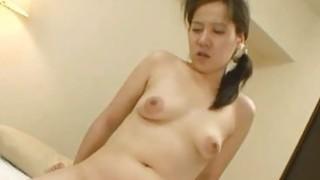 Mikako Imada Japanese Wife Getting A Good Banging image