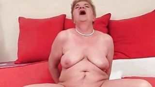 Naughty Busty Fat Grandmas_Sex Compilation image