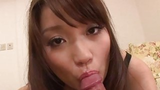 Serious blowjob in POV by nasty? Banana_Asada image