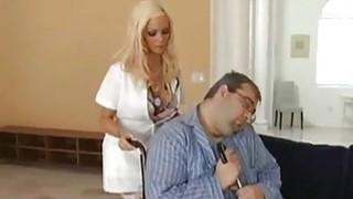 DW-Nursing Him Back image