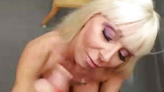 Image: Milf Gets To Where He Works Askin For Cumshot