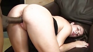 Eden Young Enjoys Getting Fucked By A Black Guy image