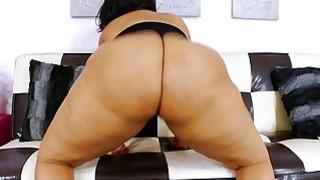 Kendra Kouture, Jean, Nat_Foxx, Sheza Druq & 10 Big Booty Strippers image
