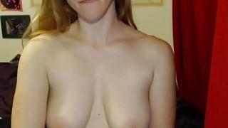 Teen Webcam Girl Has Screaming Orgasms image