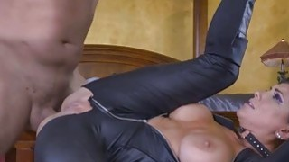 A double crossing gangbang and a double penetration Romi had image