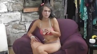 Image: Cute TEEN_does her really first CASTING