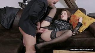 Image: Victoria Daniels porn audition