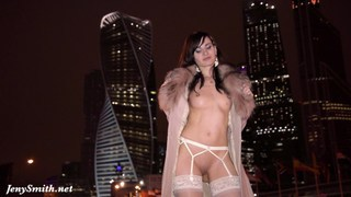Naked city tour with Jeny Smith image