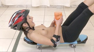 Pro skater sex games episode 1 image