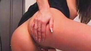 Sexy Hot Chick Dance and Masturbate on Cam image