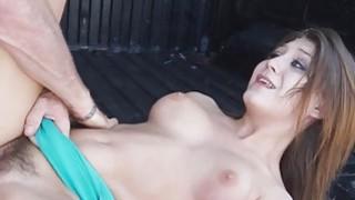 Image: Stepdad cums in Jojos pretty_face